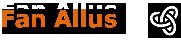Webwinkel Fan Allus