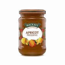 Mackays apricot Jam