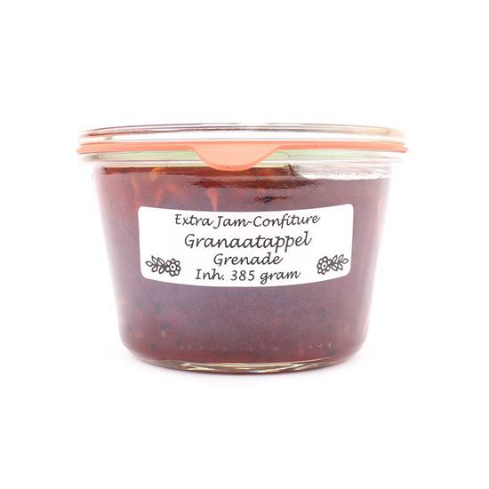 Extra Jam Granaatappel