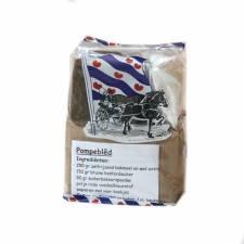 Bakpakket Fryske pompeblêd koeken