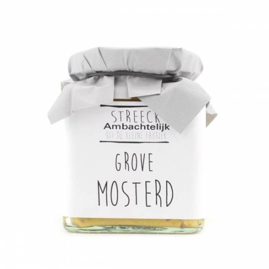 Streeck Grove Mosterd