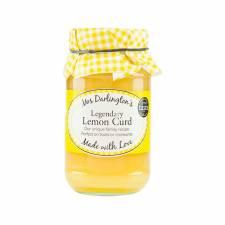 Lemon Curd Mrs Darlington's