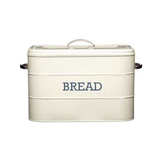 KitchenCraft Bread creme-wit