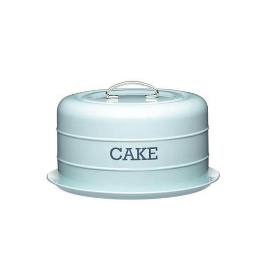 KitchenCraft Cake blauw