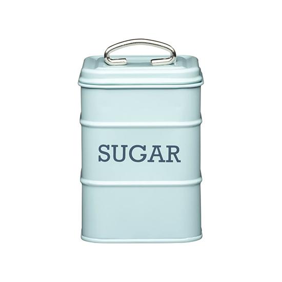 KitchenCraft Sugar blauw