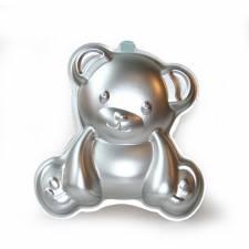 Bakvorm teddybeer