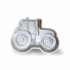 Bakvorm tractor