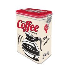 Cliptopbox 05 - Strong Coffee