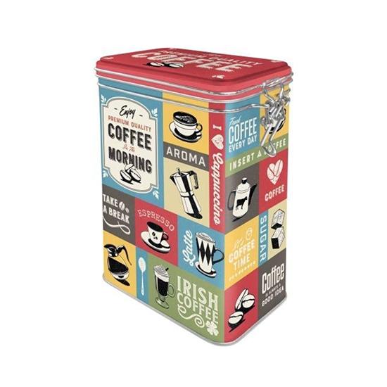 Cliptopbox 14 - Premium Quality Coffee
