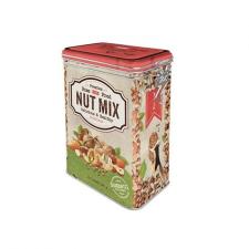 Cliptopbox 20 - Nut Mix