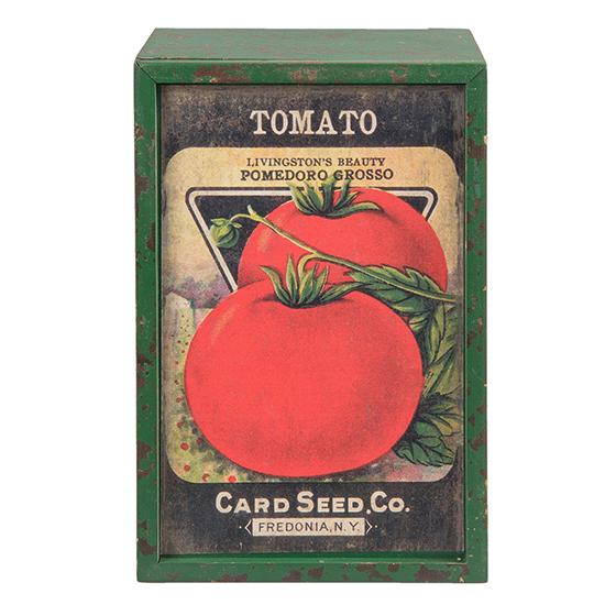 Opbergbox Tomato