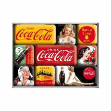 Koelkast magneten cola