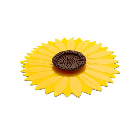 Charles Viancin deksel Sunflower 23cm