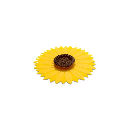 Charles Viancin deksel Sunflower 15cm